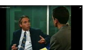 Mental Matheguru im Fernsehen